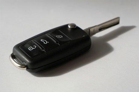 Autosleutel kwijt… Wat vergoedt je autoverzekering?