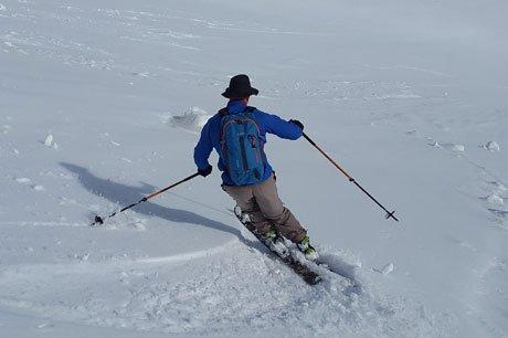 Goed verzeker op wintersport
