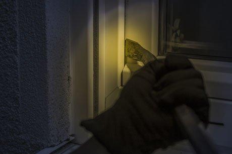 Traditiegetrouw vinden de meeste inbraken plaats in december