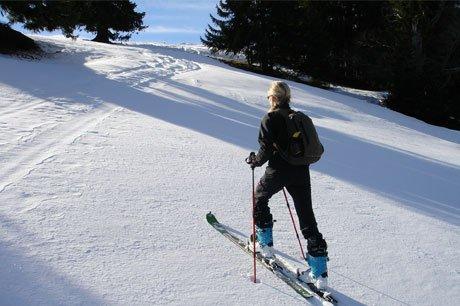 Volgens Eurocross is het aantal wintersporters in nood flink gestegen