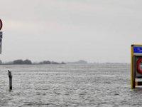 Schade door overstromingen kan vergoed worden via overstromingsverzekering