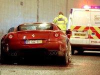 Volgens berekeningen is Ronaldo rond de 100.000 euro per jaar kwijt aan autoverzekeringen