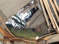 Herfststorm: Verbond van Verzekeraars schat eerste schade op 2 miljoen euro