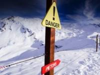 Off piste skiën? Denk goed na over de mogelijke gevolgen.