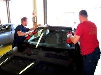 Automobilisten kunnen met kleine autoschades terecht bij Carmetics