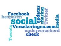 Consument beter verzekerd door social media