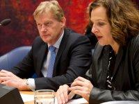 Voorstel nieuwe zorgverzekering leidt tot crisis in het kabinet
