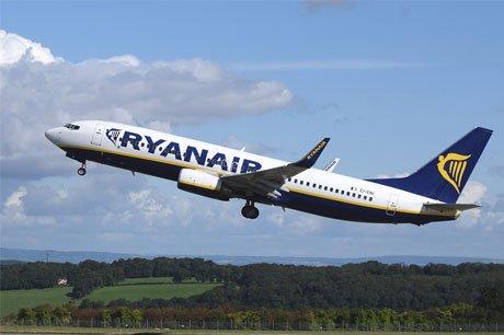 Ryanair zou gedupeerde reizigers niet voldoende compensatie bieden volgens rechtbijstandsverzekeraar DAS