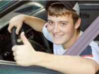 Veel jonge automobilisten in Engeland onvoorbereid na auto-ongeluk