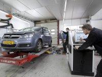 Autoverzekering krijgt door voortschrijdende technologie vorm in directe verzekering