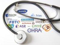 Het CDA en SP pleitten voor het aanpassen van het eigen risico in de zorg