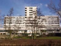 Geen vergoeding voor Achmea klanten in Slotervaart Ziekenhuis