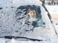De kans op autoschade is in de wintermaanden fors hoger