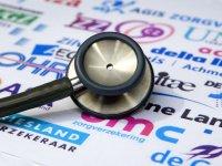 Vier grootste zorgverzekeraars hebben ruim 88 procent van alle verzekerden