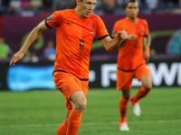 Voetbalfans willen benen van Arjen Robben voor miljoenen euro's verzekerd zien