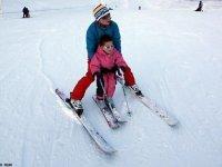 Van de Nederlanders ergert 85 procent zich tijdens of voor de wintersport