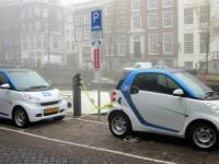 Premie elektrische autoverzekering zal in toekomst stijgen