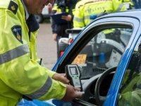 Rijden onder invloed kan zorgen voor beëindiging van autoverzekering