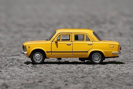 Volgens de DNB is de situatie binnen de motorrijtuigenverzekeringsmarkt nog steeds zorgwekkend