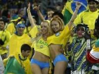 Goed verzekerd op reis naar het WK in Brazilië met reisverzekering op maat