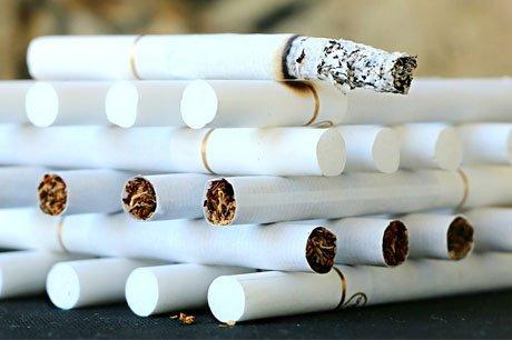 Stoppen met roken kan positief zijn voor je verzekeringspremie!
