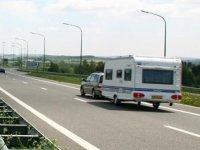 Caravanverzekering afsluiten voor dekking van schade aan de eigen caravan