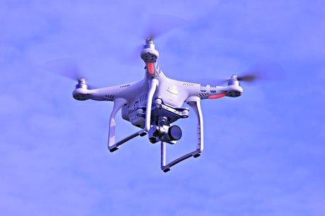 Innovaties zoals drones hebben een flinke impact op de aansprakelijkheidsverzekering