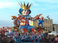 Ook de inbrekers vieren feest tijdens carnaval