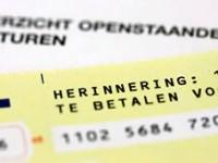 Elk jaar bijna 300.000 Nederlanders die hun zorgpremie niet betalen
