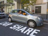 Allianz biedt vanaf 1 maart een autodelen verzekering
