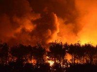 Schade door explosies in Tianjin wordt geschat op meer dan miljard dollar