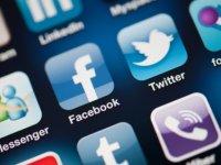 Amsterdammer kan schadeclaim op zijn buik schrijven door Facebook en Instagram