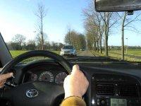 Testrijder test autoverzekering van Fairzekering