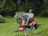 Binnenkort verplicht een verzekering afsluiten voor een motor-grasmaaier?
