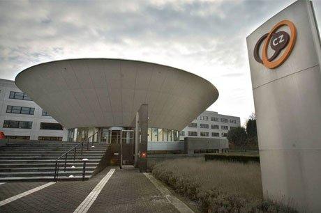 CZ heeft 2016 afgesloten met een verlies van 15 miljoen euro.