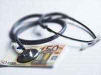 Gemiddelde zorgpremie in 2015 stijgt ten opzichte van 2014